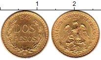 Каталог монет - монета  Мексика 2 песо