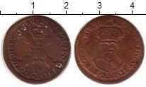 Каталог монет - монета  Испанские Нидерланды 1 лиард