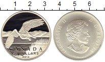 Каталог монет - монета  Канада 50 долларов