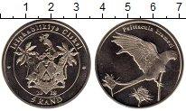 Каталог монет - монета  ЮАР 5 ранд