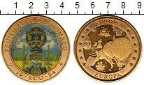 Каталог монет - монета  Монако 1 экю