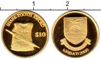 Каталог монет - монета  Кирибати 10 долларов