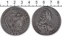 Каталог монет - монета  Тоскана 1 талер