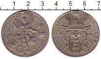 Каталог монет - монета  Ватикан 1/2 скудо