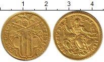 Каталог монет - монета  Ватикан 1 цехин