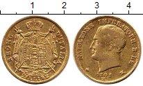 Каталог монет - монета  Италия 20 лир