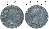 Каталог монет - монета  Тоскана 5 паоли