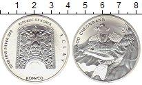 Каталог монет - монета  Южная Корея 1 унция