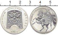 Каталог монет - монета  Южная Корея 1/2 унции