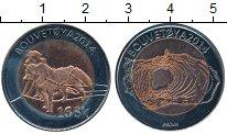 Каталог монет - монета  Остров Буве 16 скиллингов