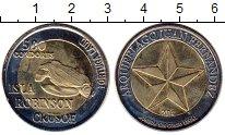 Каталог монет - монета  Чили 500 кондоров