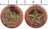 Каталог монет - монета  Чили 500 франков