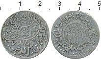 Каталог монет - монета  Йемен 1/4 ахмади реала