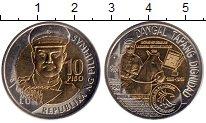 Каталог монет - монета  Филиппины 10 писо