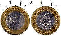 Каталог монет - монета  Ватикан 1 евро