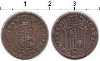 Каталог монет - монета  Каталония 1 ардите