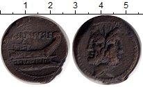 Каталог монет - монета  Древний Рим сестерций