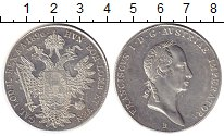 Каталог монет - монета  Австрия 1 талер
