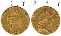 Каталог монет - монета  Великобритания 1 гинея