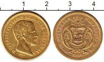 Каталог монет - монета  Гватемала 5 песо