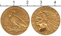 Каталог монет - монета  США 5 долларов
