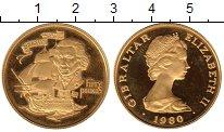 Каталог монет - монета  Гибралтар 50 фунтов