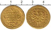 Каталог монет - монета  Франкфурт Дукат