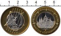 Каталог монет - монета  Венгрия 1 евро