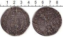 Каталог монет - монета  Испанские Нидерланды 1 патагон