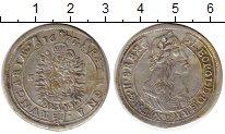 Каталог монет - монета  Венгрия 15 крейцеров