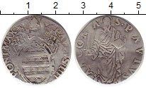 Каталог монет - монета  Италия 1 джулио