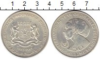 Каталог монет - монета  Сомали 50 шиллингов