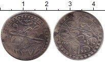 Каталог монет - монета  Алжир 1/4 буджи