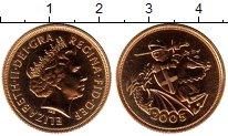 Каталог монет - монета  Великобритания 1 соверен