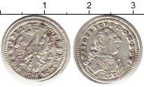 Каталог монет - монета  Бранденбург-Байрот 1 крейцер