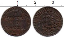 Каталог монет - монета  Италия 1 торнезе