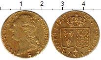 Каталог монет - монета  Франция 1 луидор
