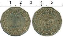 Каталог монет - монета  Тунис 10 динар