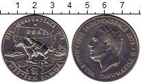 Каталог монет - монета  Западное Самоа 1 доллар