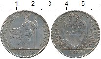Продать Монеты Вауд 10 батзен 1823 Серебро