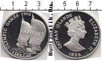Каталог монет - монета  Каймановы острова 1 доллар