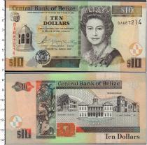 Продать Банкноты Белиз 5 долларов 2003