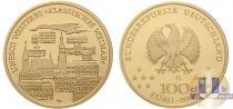 Каталог монет - монета  Германия 100 евро