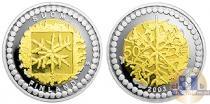 Каталог монет - монета  Финляндия 50 евро