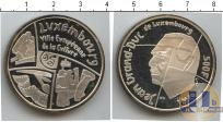 Каталог монет - монета  Люксембург 500 франков