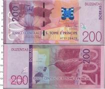 Продать Банкноты Сан-Томе и Принсипи 50 пенсов 2016