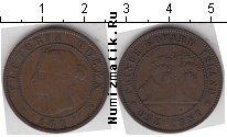 Каталог монет - монета  Остров Принца Эдварда 1 цент