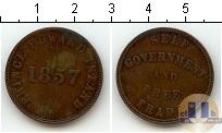 Каталог монет - монета  Остров Принца Эдварда токен