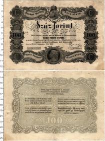 Продать Банкноты Венгрия 100 форинтов 1848