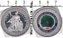Каталог монет - монета  Бирма 1 доллар